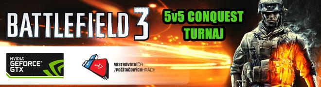 NVIDIA 5vs5 CQ