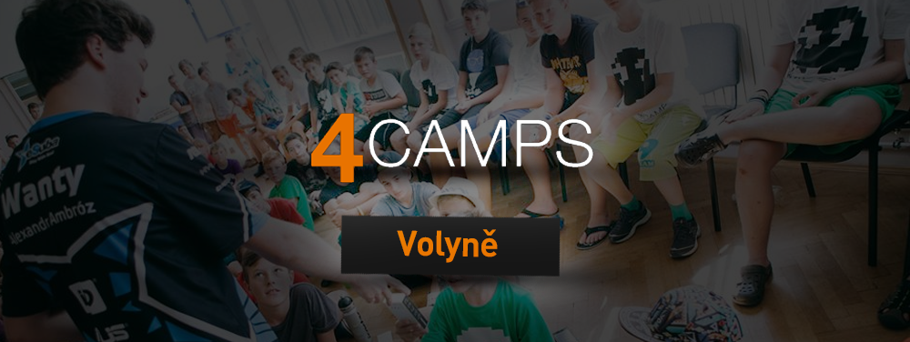 4Camps 2016