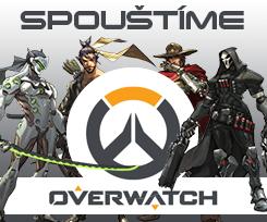 Overwatch na PLAYzone.cz