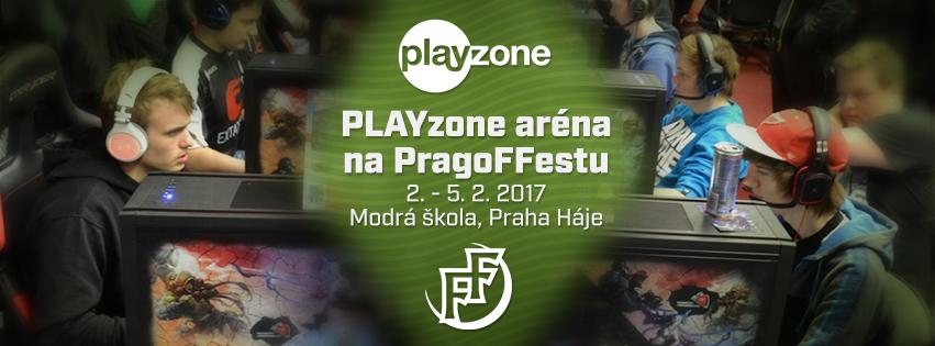 PragoFFest 2017