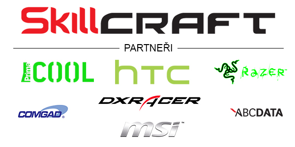SkillCraft partneři