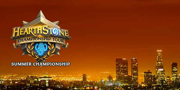 2017 Hearthstone Summer Championship