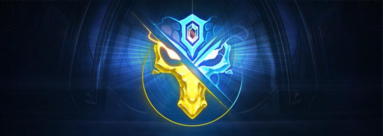 Archon mod turnaj