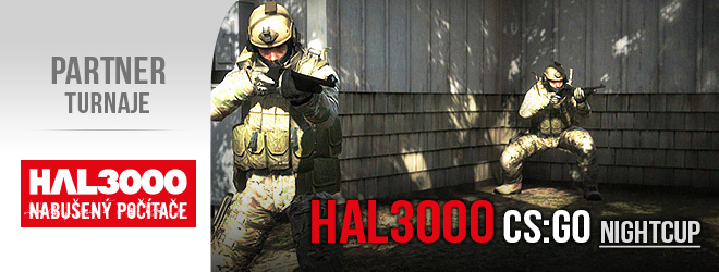 HAL3000 5v5 NightCup