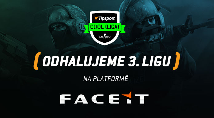 Online Vision Gaming a RAMS Academy postupují ze 3. Tipsport COOL ligy