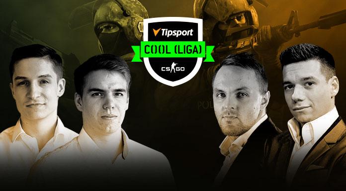 Kdo utvoří expertní tým play-off 1. Tipsport COOL ligy? A jak se na vyvrcholení těší?...