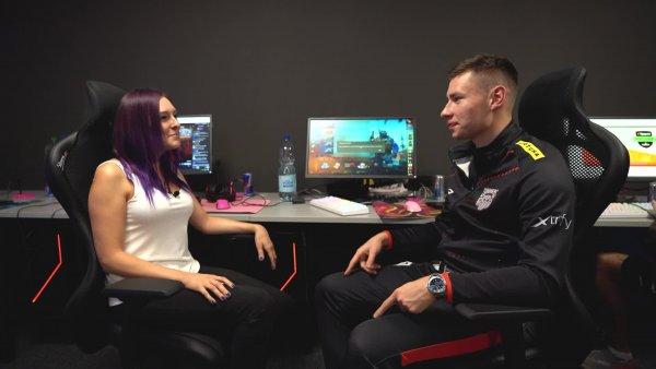VIDEOROZHOVOR: Cannie po vítězství v Tipsport COOL lize