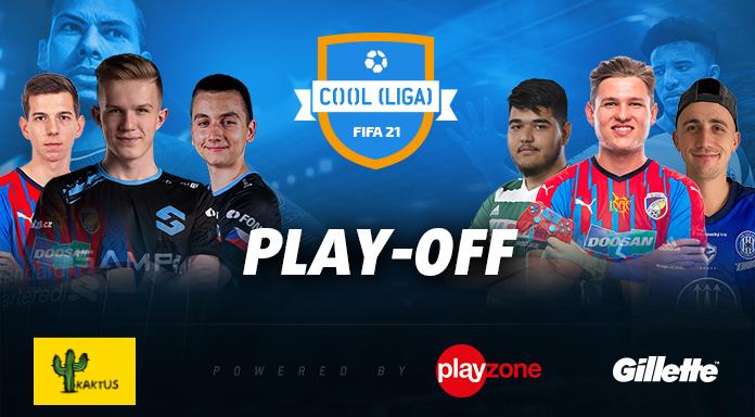 Play-off FIFA COOL ligy: Seron bere zlato! DRMi10 končí se stříbrem