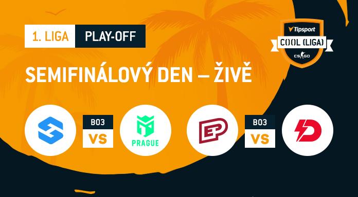 ENTERPRISE po velké bitvě poráží Dynamo Eclot a ve velkém finále narazí na Entropiq P...