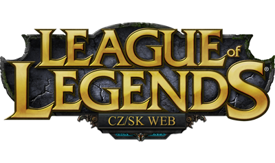 League of Legends CZ/SK
