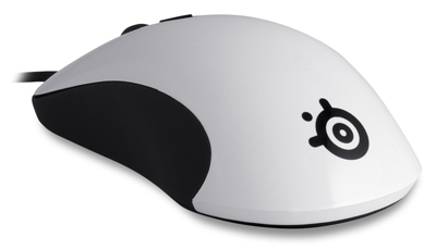 SteelSeries Kinzu v2