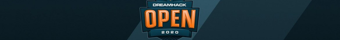 DreamHack Open Fall 2020 - banner