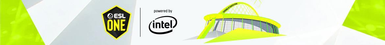 ESL One Cologne 2020 North America - banner