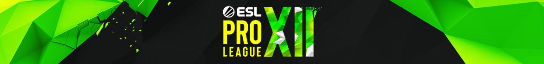 ESL Pro League Season 12 Europe - banner