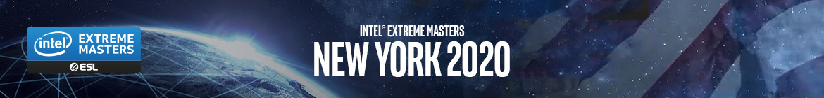 IEM New York 2020 Europe - banner
