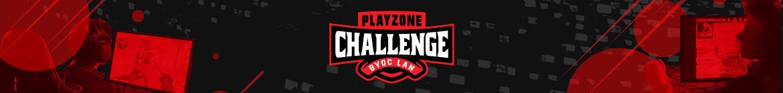 PLAYzone Challenge 2019 - banner