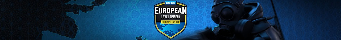 European Development Championship 2 - banner