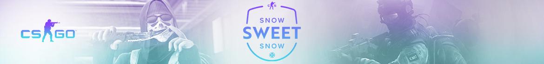 Snow Sweet Snow #1 regionální kvalifikace - banner