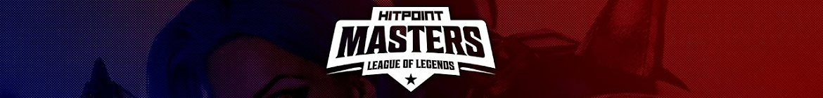 Hitpoint Masters 2021 Spring - banner