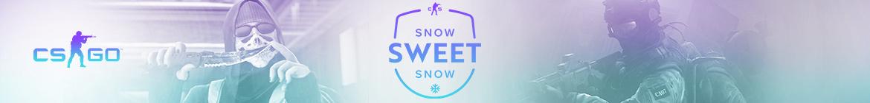 Snow Sweet Snow #2 - banner