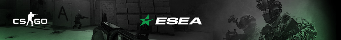 ESEA Advanced S36 Europe: play-off - banner