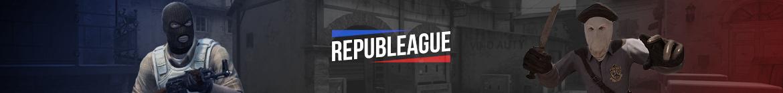 REPUBLEAGUE TIPOS S1- EU kvalifikace #1 - banner