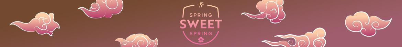 Spring Sweet Spring #1 - banner
