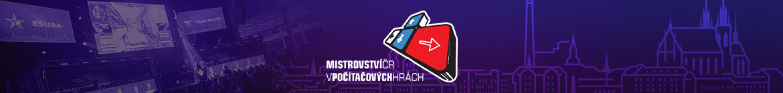 Mistrovství České republiky 2014 - banner