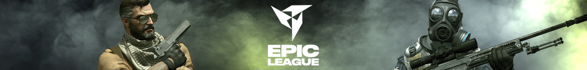 EPIC League CIS 2021 - banner