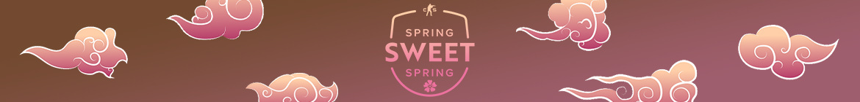 Spring Sweet Spring #2 - banner