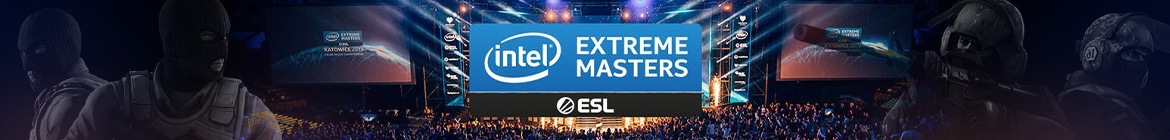 IEM Cologne 2021 Play-In - banner