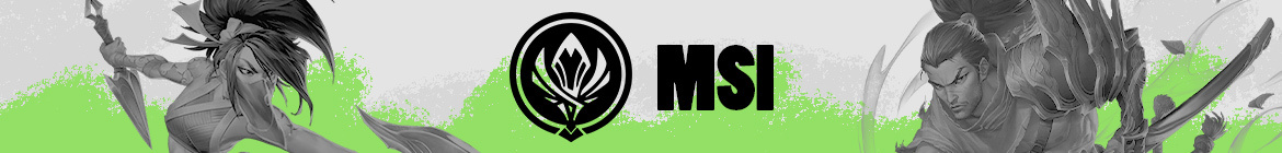 MSI - Play off - banner