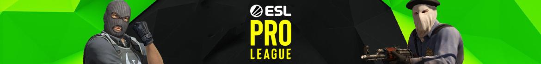 ESL Pro League Season 14 - banner