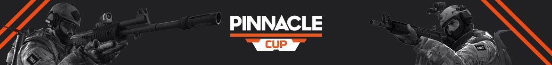 Pinnacle Cup 2 - banner