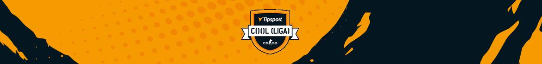 2. Tipsport COOL liga 10. sezóna – základní část - banner