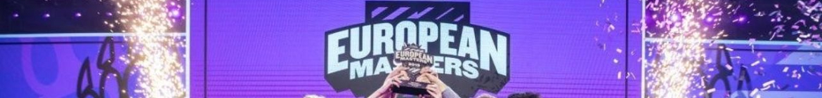 European Masters 2021 Summer Play-In -Knockout Stage - banner