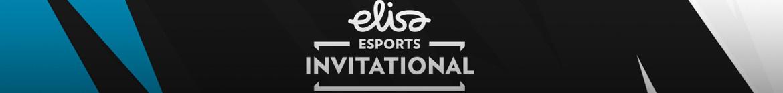 Elisa Invitational Fall 2021 - banner