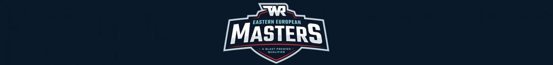 TWR Eastern European Masters - banner