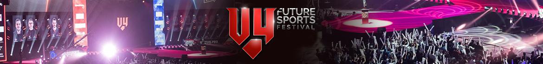 V4 International Cup 2021 - banner