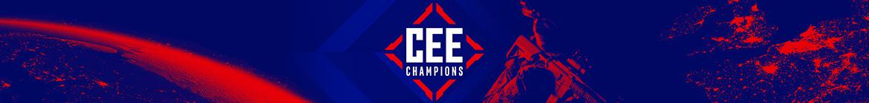 CEE Champions 2021 - banner