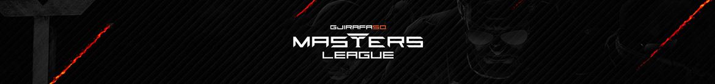 Gjirafa50 Masters League Season 2 - banner