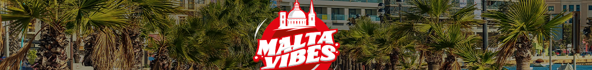 Malta Vibes Knockout Series #3 - banner