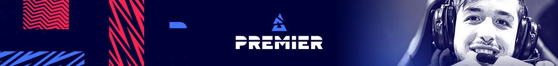 BLAST Premier Fall Showdown 2021 - banner