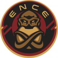ENCE - logo