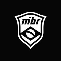 MIBR - logo