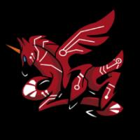 ahq eSports Club - logo