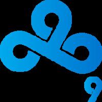 Cloud9 - logo