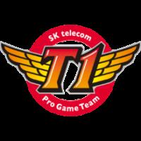 SK Telecom T1 - logo
