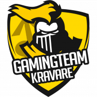 Gaming Team Kravaře - logo