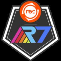 Rainbow7 - logo